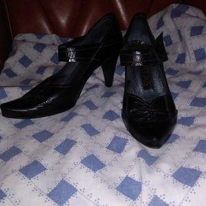 Hispanitas Italian shoes